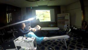 saç simulasyonu eğitimi